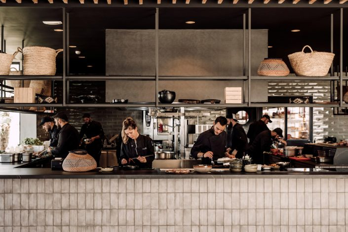 Restaurant Casa Cook Kos