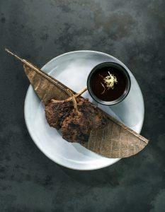 Lamb Chops by Ito | Qomo