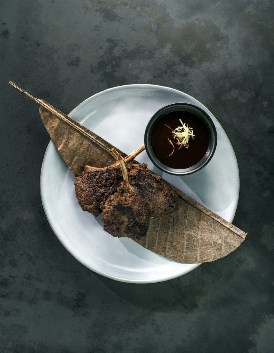 Lamb Chops by Ito | Qomo
