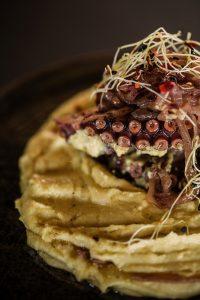 Oktopus Casa Cook Kos
