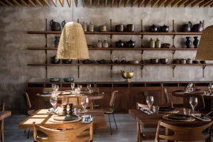 Restaurant Casa Cook