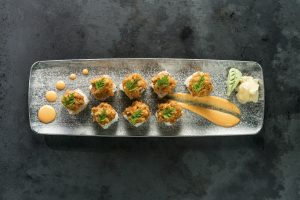 Sush by Ito   Qomo
