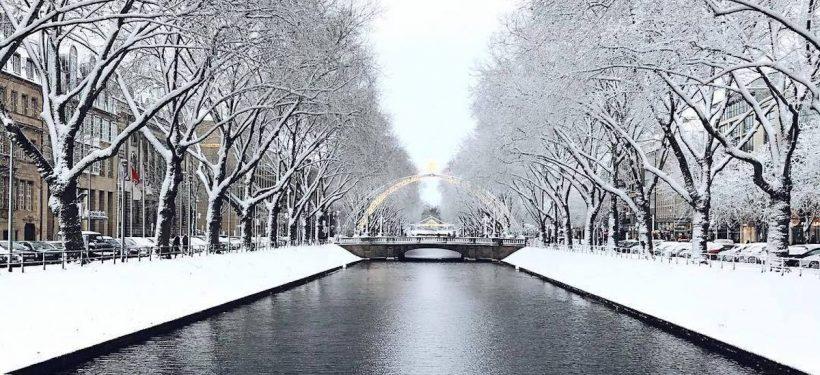 Die besten Geschenkideen zu Weihnachten | Mr. Düsseldorf | Bild : nathaa_liee Folgen