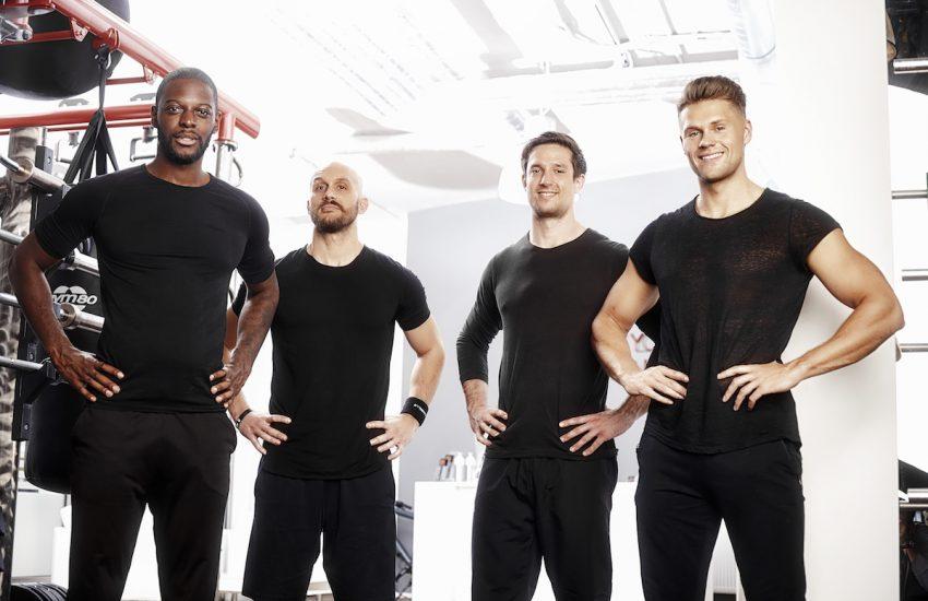 Beyond Fitness | Lieblingsladen | Mr. Düsseldorf