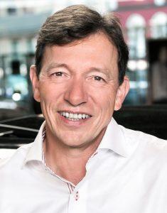 Ralf Brandenburg | BMW Hans Brandenburg | Mr. Düsseldorf