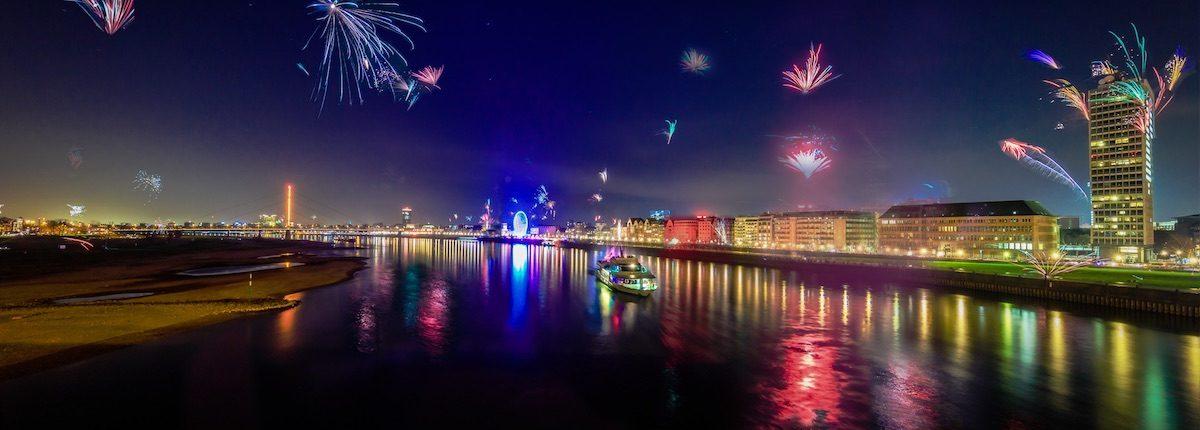 Silvester 2018 Die Besten Veranstaltungen Der Stadt Magazin Mr