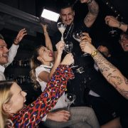 Champagne Monday | Paris Club | Kartendeal | Mr. Düsseldorf