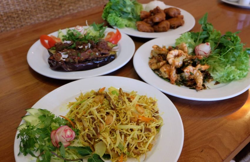 Pheonix Düsseldorf | Foto: Lou Chung | Die 10 besten vietnamesischen Restaurants in Düsseldorf | Mr. Düsseldorf