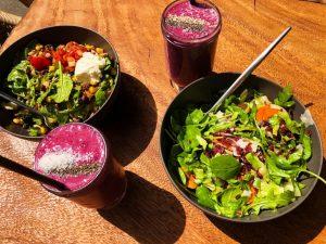 Top Adressen für vegetarische und vegane Küche in Düsseldorf   Cali Eats   Topliste   Mr. Düsseldorf