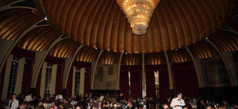 Großes Degustationsmenü | Rheingoldsaal | ProWein | 2019 | Mr. Düsseldorf