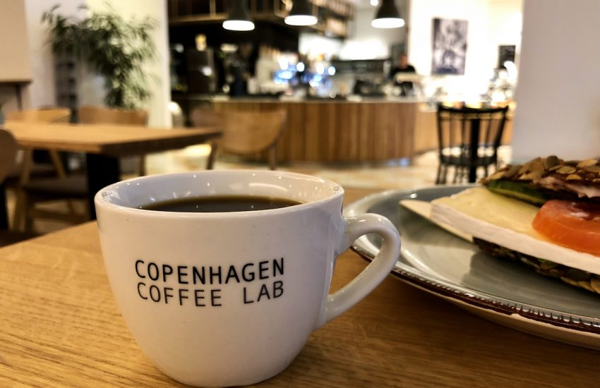 Copenhagen Coffee Lab | Coffee Shops Düsseldorf | Mr. Düsseldorf