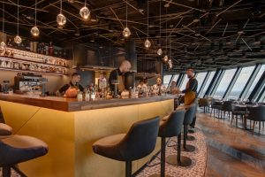 Qomo | Rooftop Bars | Mr. Düsseldorf