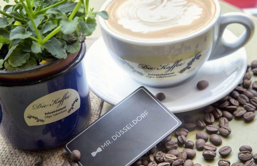 Die Kaffee | Coffee Shops Düsseldorf | Mr. Düsseldorf