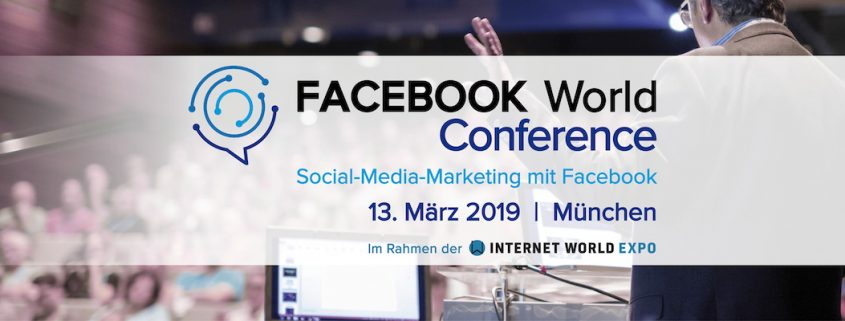 Facebook World Conference | Mr. Düsseldorf