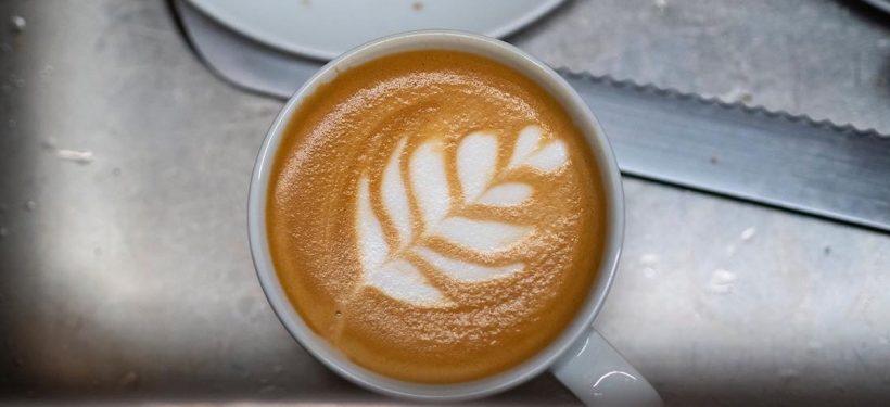 Cøffe | Coffee Shops Düsseldorf | Mr. Düsseldorf | Foto: dascoffe Instagram