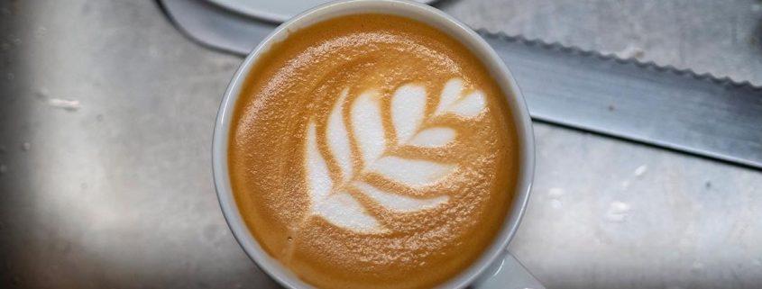 Cøffe | Coffee Shops | Mr. Düsseldorf | Bild: @dascoffe Instagram