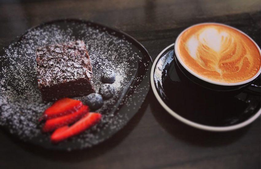 Kyto | Coffee Shops Düsseldorf | Mr. Düsseldorf | Foto: kytocoffe Instagram