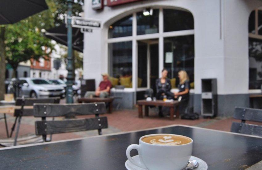 Woyton | Coffee Shops | Mr. Düsseldorf | Bild: @woyton_rheinland Instagram