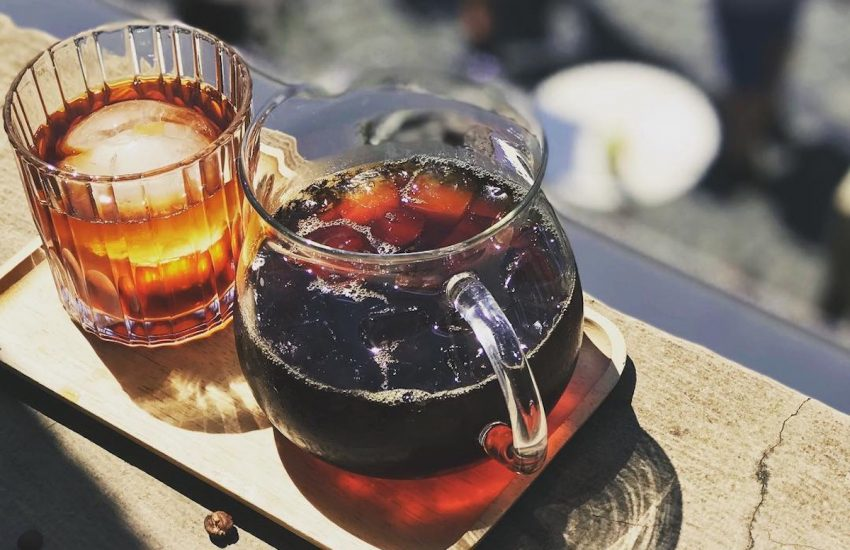 Rösterei VIER | Coffee Shops Düsseldorf | Mr. Düsseldorf | Foto: roestereivier Instagram