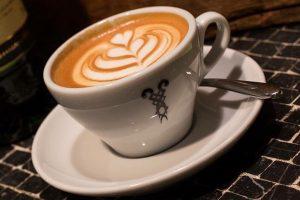 Bazzar | Coffee Shops | Mr. Düsseldorf | Bild: @bazzar.de Instagram