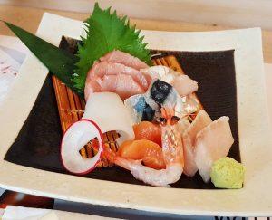Nagomi |Sushi | Mr. Düsseldorf