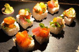 Osaka | Gastronomische Neueröffnungen | Bild: @osaka_nagoaji