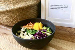 Top Adressen für vegetarische und vegane Küche in Düsseldorf   Cali Eats   Topliste   Mr. Düsseldorf   Bild: @cali.eats.de