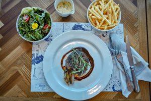 The Paris Club | Gastronomische Neueröffnungen | Mr. D