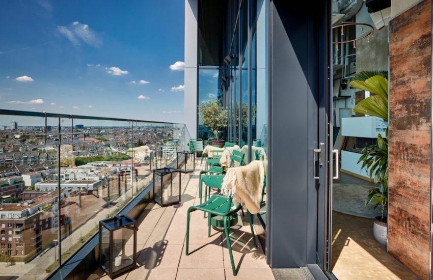 The Paris Club | Rooftop Bars | Mr. Düsseldorf