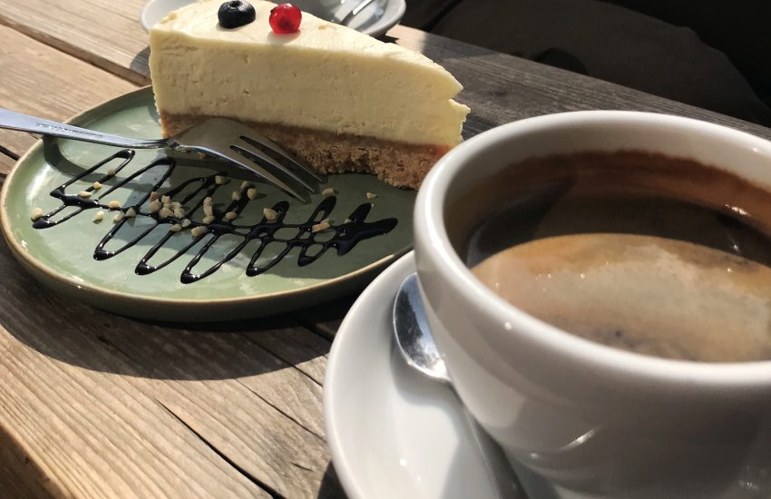 Covent Garden | Coffee Shops | Mr. Düsseldorf