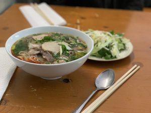 Kim Phi Düsseldorf | Foto: Lou Chung | Die 11 Besten Vietnamesen Restaurants in Düsseldorf | Mr. Düsseldorf