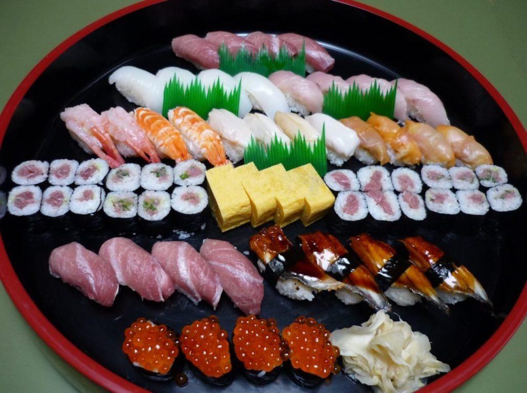 bestes sushi düsseldorf