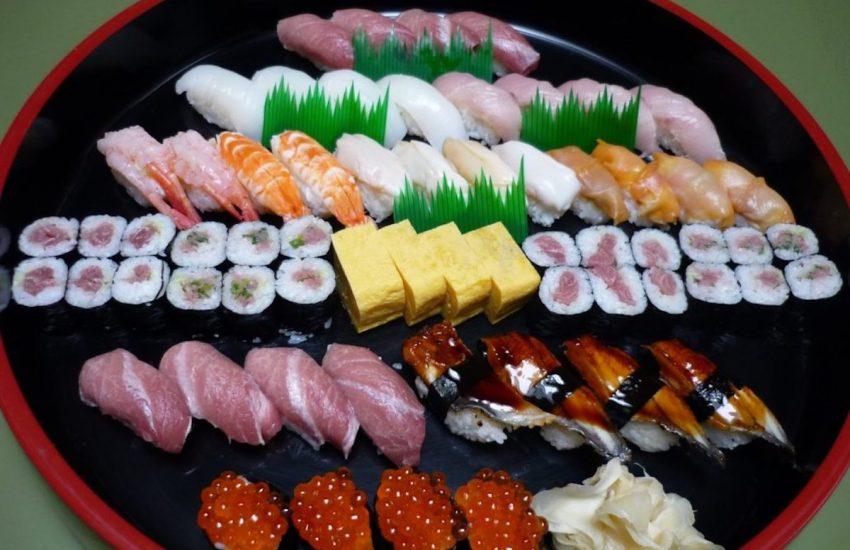 Kikaku | Sushi |Mr. Düsseldorf