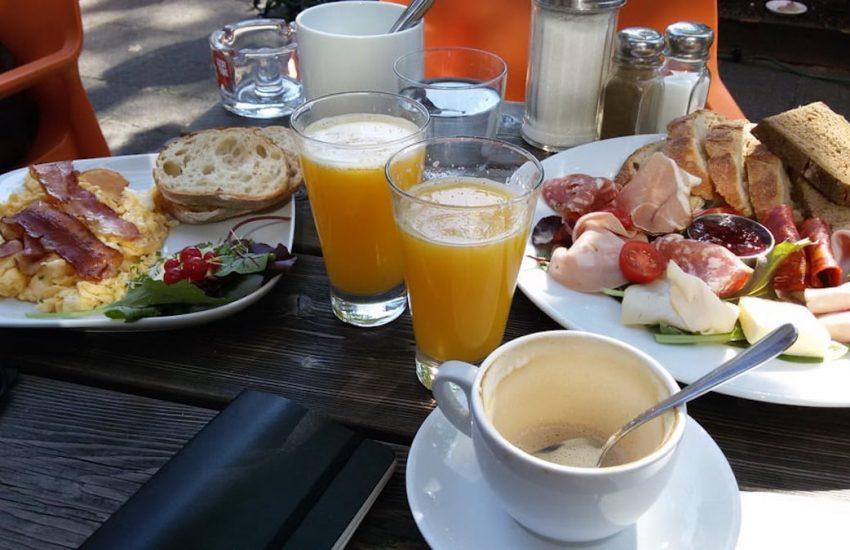 Kwadrat | Frühstücken | Mr. Düsseldorf | Bild: Yelp ; Maria H.