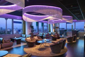 The VIEW | Rooftop Bars | Mr. Düsseldorf