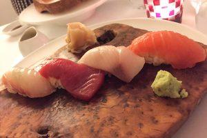 Nagaya | Sushi | Mr. Düsseldorf | Bild: Lin D.