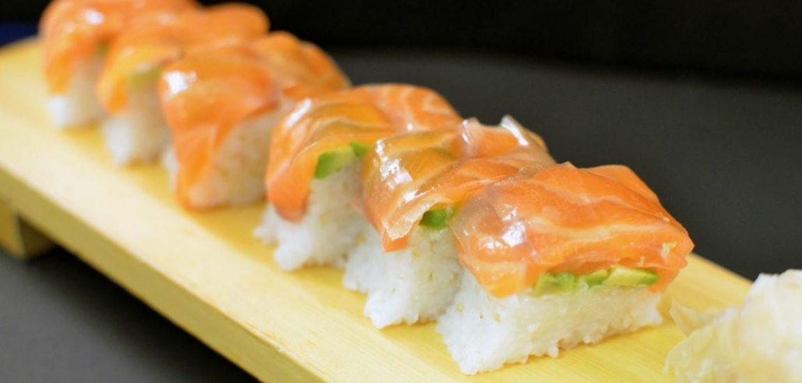 Yabase   Sushi   Mr. Düsseldorf