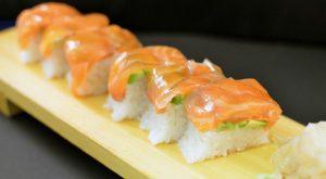 Yabase | Sushi | Mr. Düsseldorf