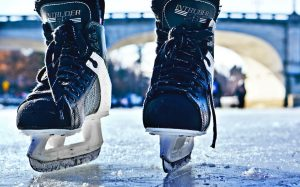 Schlittschuhlaufen | Aktivitäten im Winter | Mr. Düsseldorf