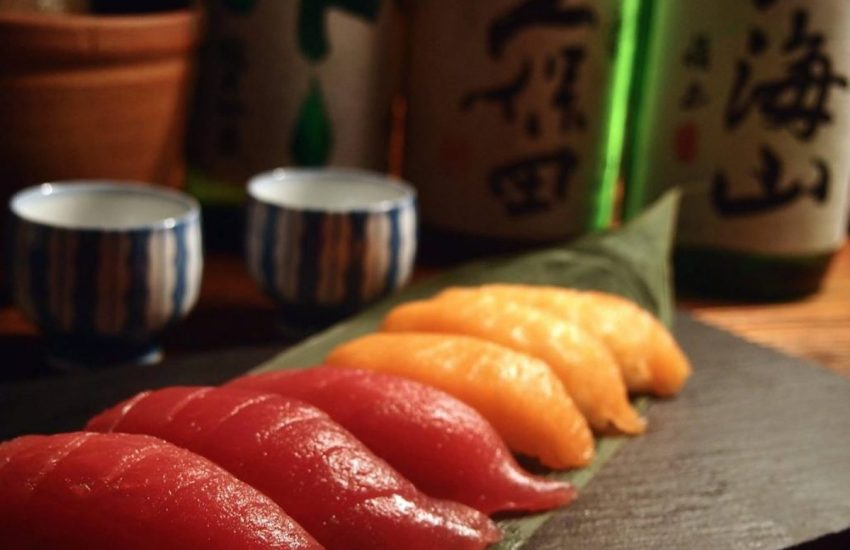 sumi | Sushi | Mr. Düsseldorf