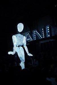 Berlin Fashion Week   Mr. Düsseldorf   Bild: Max Bechmann