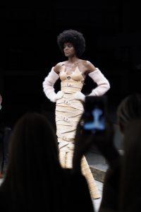 Berlin Fashion Week | Mr. Düsseldorf | Bild: Max Bechmann