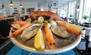 Café de Bretagne | Die besten Restaurants in Düsseldorf | Mr. Düsseldorf