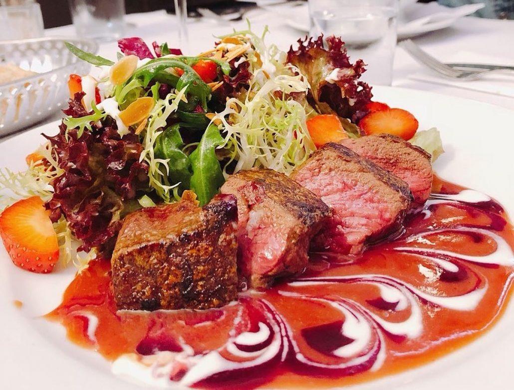 Die Besten Restaurants In Dusseldorf Magazin Mr Dusseldorf