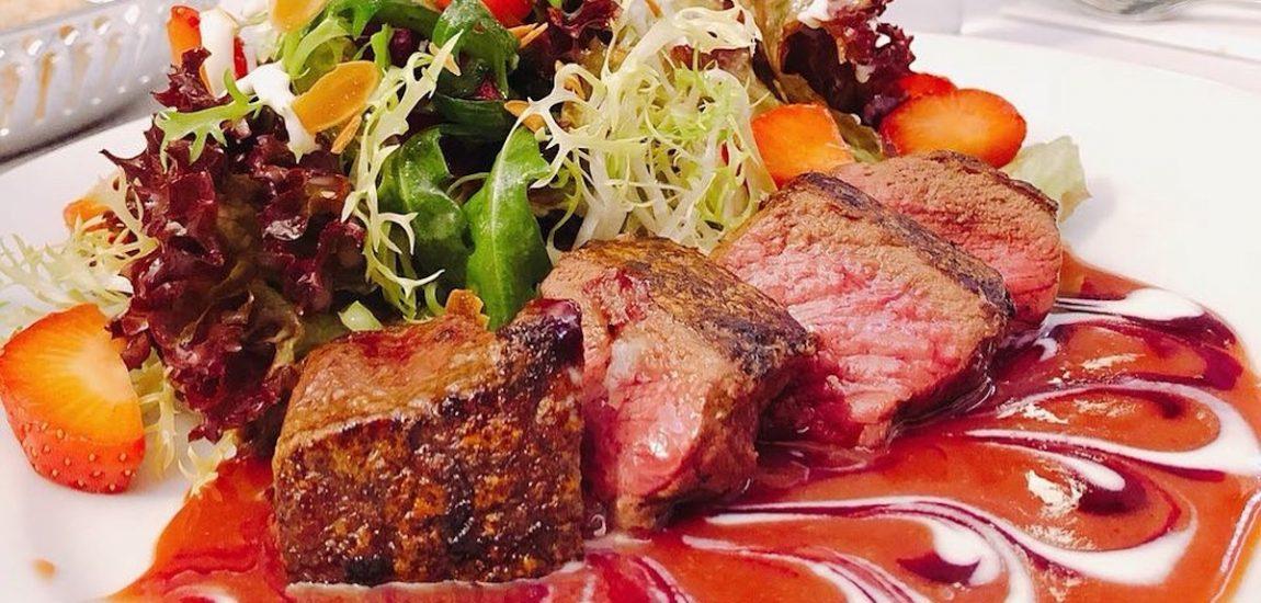 Roberts Bistro | Die besten Restaurants in Düsseldorf | Mr. Düsseldorf
