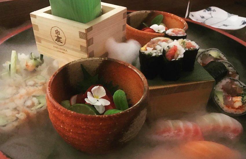 Nagaya | Die besten Restaurants in Düsseldorf | Mr. Düsseldorf
