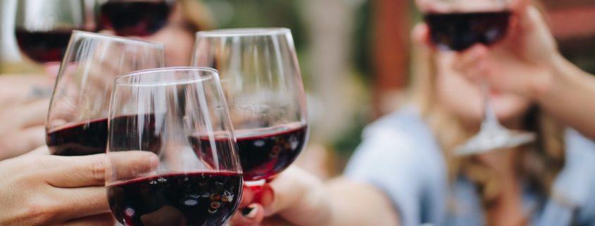 Silkes Weinmesse | Eventkalender | Mr. Düsseldorf