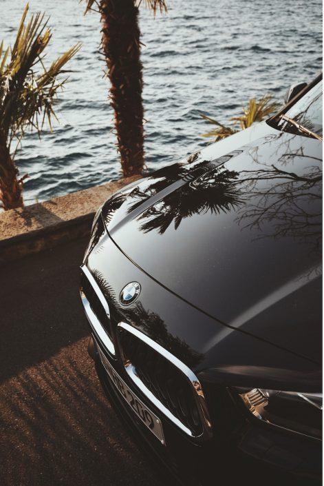 BMW X2 Detail gestellt von BMW Hans Brandenburg | Magazin | Mr. Düsseldorf