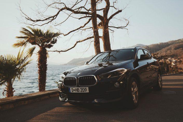 BMW X2 gestellt von BMW Hans Brandenburg | Magazin | Mr. Düsseldorf