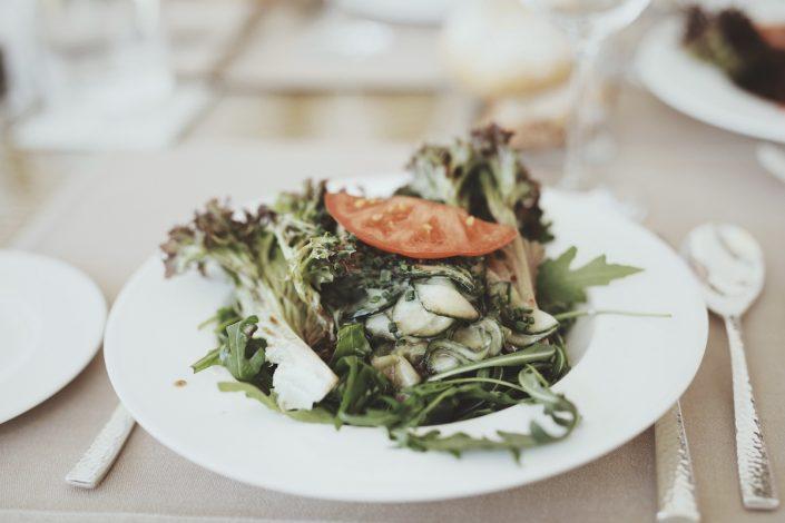 Hotel Ermitage Salat | Magazin | Mr. Düsseldorf